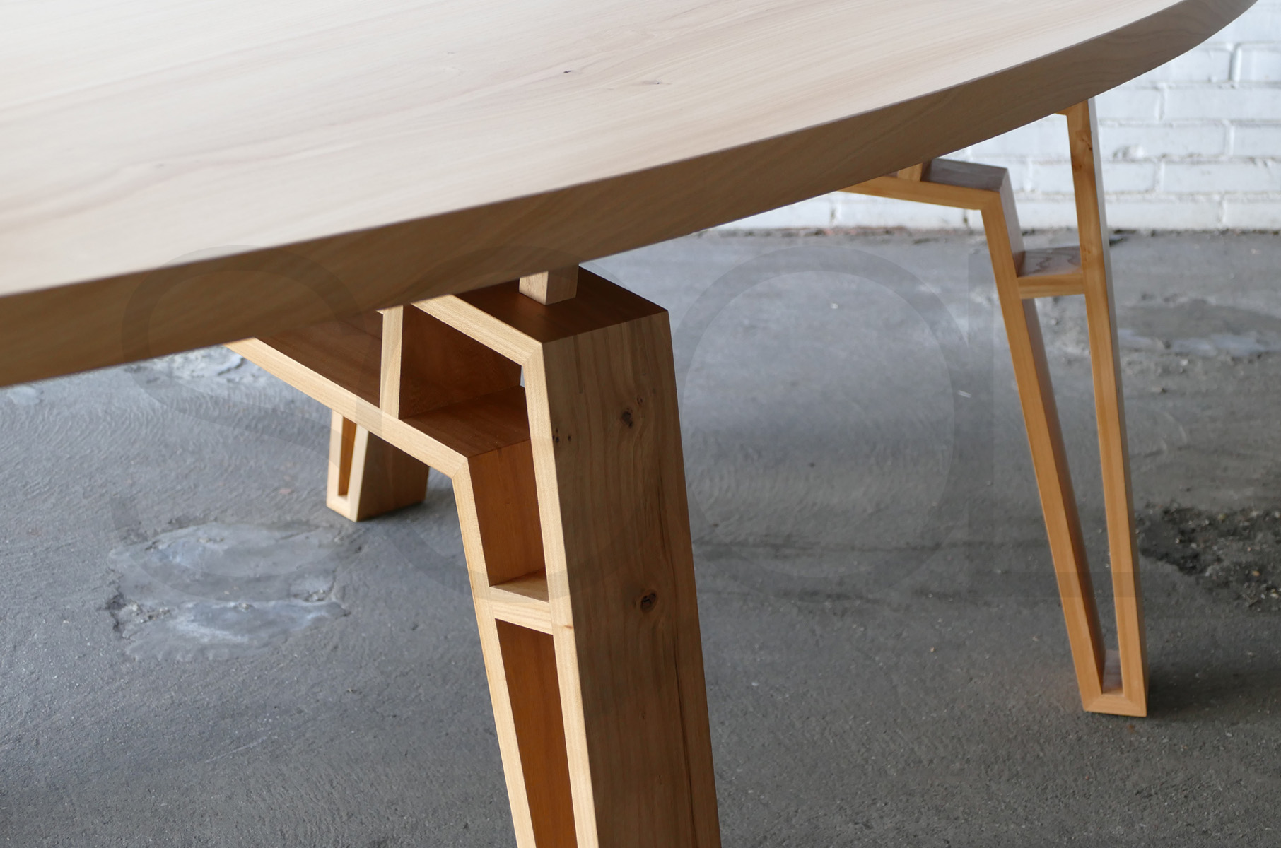SOOL - spinnenpoot tafel